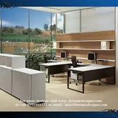 Latest Design Trends for Modern Style Offices